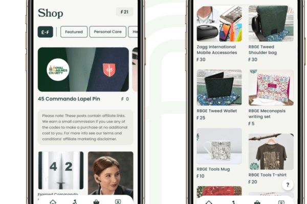 Welcome to the FitQuid Shop